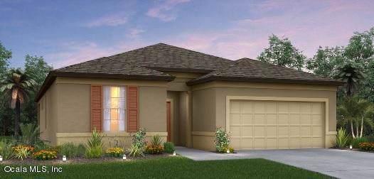 9419 SW 60 Lane Rd, Ocala, FL 34481 (MLS #566306) :: Better Homes & Gardens Real Estate Thomas Group