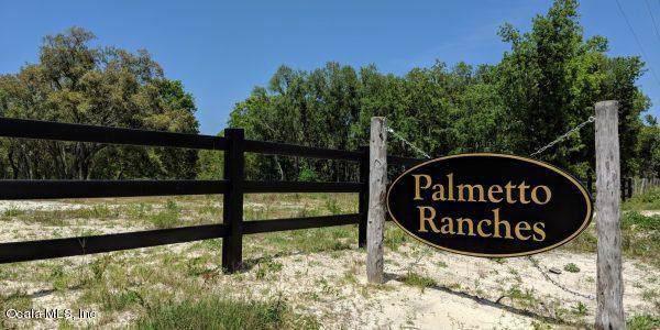 TBD Beach Road Road, Perry, FL 32348 (MLS #566333) :: Pepine Realty