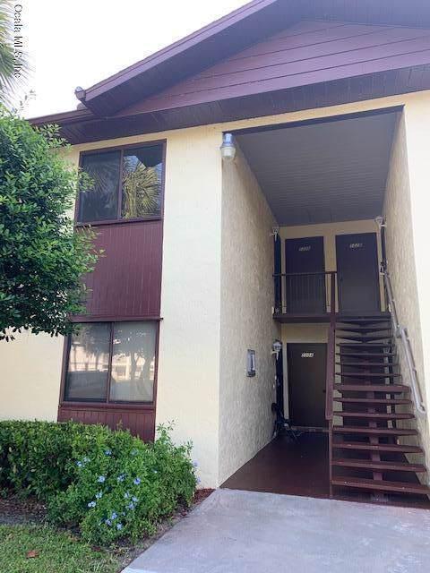 500 Fairways Circle B, Ocala, FL 34472 (MLS #566547) :: Pepine Realty