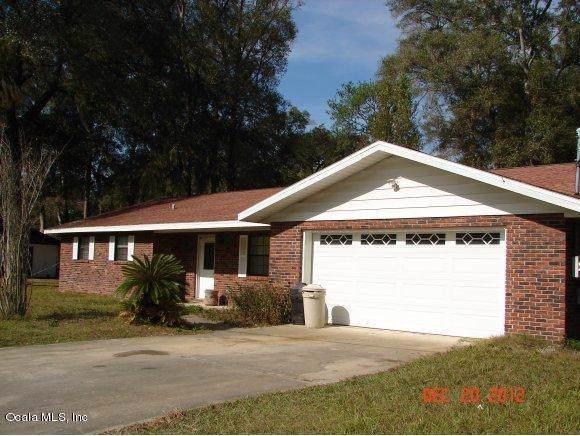 2555 SE 67th Street, Ocala, FL 34480 (MLS #566724) :: Bosshardt Realty