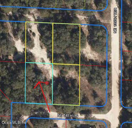 0 NE 58th Lane, Williston, FL 32696 (MLS #566778) :: Globalwide Realty