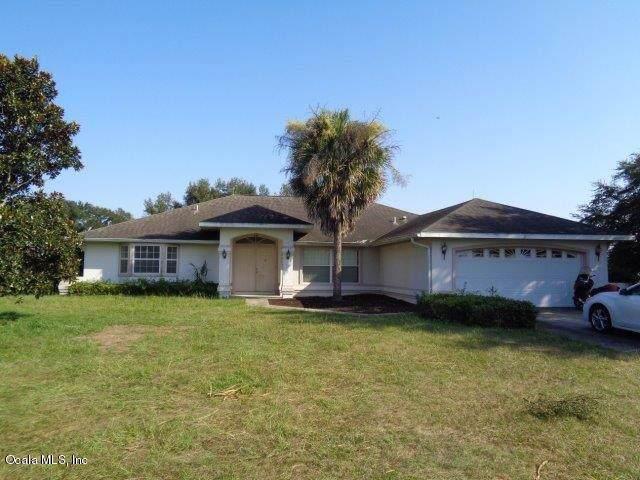 6495 SW 66th Street, Ocala, FL 34476 (MLS #566793) :: Bosshardt Realty