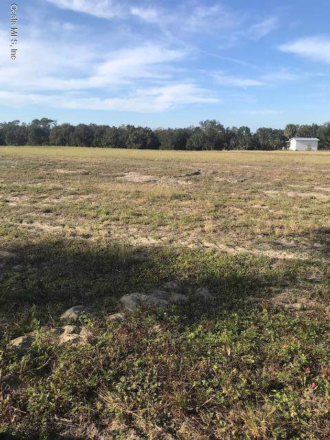 TBA SE 156th Place Road, Weirsdale, FL 32195 (MLS #566821) :: The Dora Campbell Team