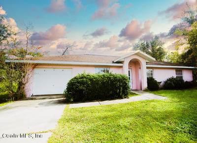 228 Oak Circle, Ocala, FL 34472 (MLS #567181) :: Pepine Realty