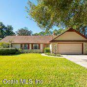 160 SE 53rd Court, Ocala, FL 34480 (MLS #567216) :: Better Homes & Gardens Real Estate Thomas Group