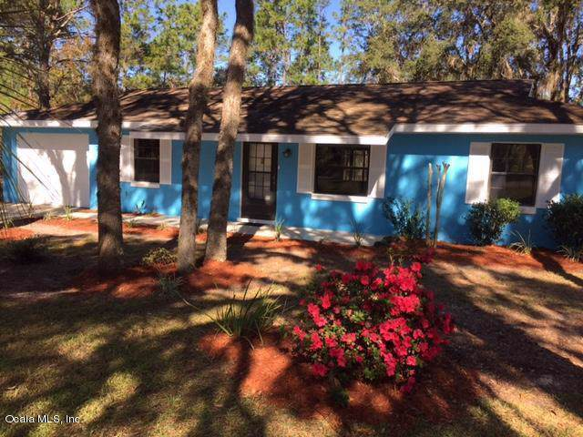 24331 SW Indian Hill Drive, Dunnellon, FL 34431 (MLS #567231) :: Better Homes & Gardens Real Estate Thomas Group