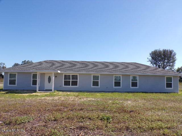 14571 NW 10TH Avenue, Chiefland, FL 32626 (MLS #567242) :: Pepine Realty