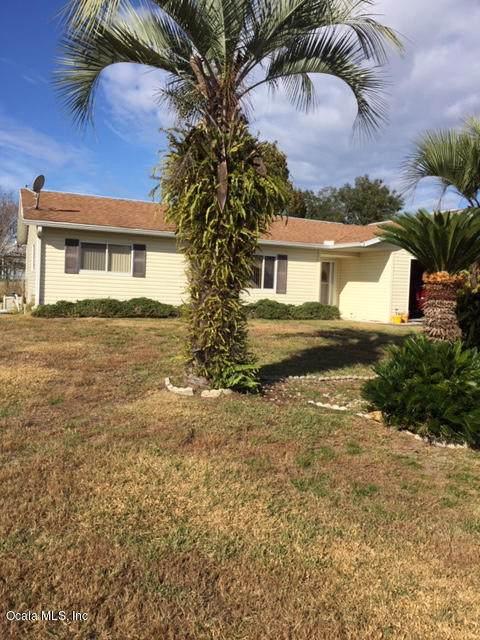 11066 SW 78th Avenue, Ocala, FL 34476 (MLS #567256) :: Bosshardt Realty