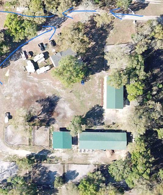 Address Not Published, Morriston, FL 32668 (MLS #567368) :: Pepine Realty