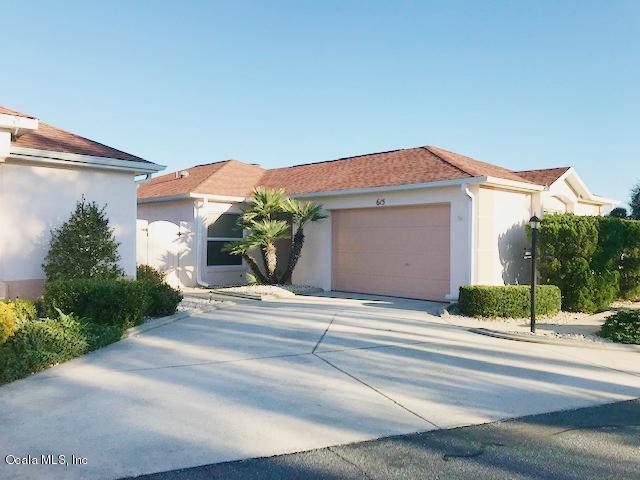 615 Delgado Avenue, The Villages, FL 32159 (MLS #567544) :: Pepine Realty