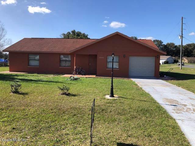 13440 SW 3rd Court, Ocala, FL 34473 (MLS #568396) :: Realty Executives Mid Florida