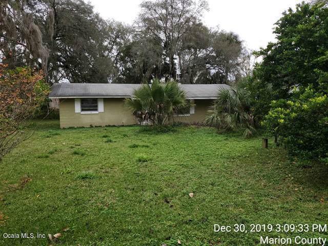 14175 NE 110th Avenue, Fort Mccoy, FL 32134 (MLS #568859) :: Better Homes & Gardens Real Estate Thomas Group