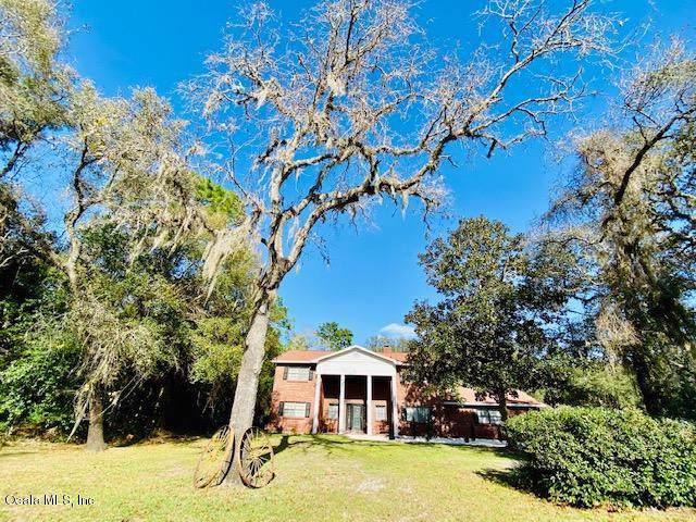 40 W Cypress Boulevard, Homosassa, FL 34446 (MLS #568868) :: Pepine Realty