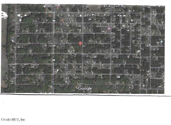 0 Undetermined, Summerfield, FL 34491 (MLS #569197) :: Pepine Realty