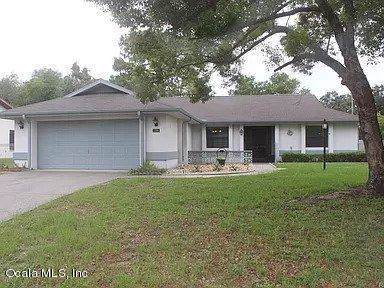 1194 N Commerce Terrace, Lecanto, FL 34461 (MLS #569286) :: Bosshardt Realty