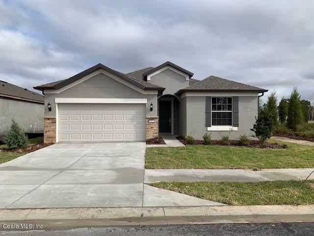 9413 SW 60 Lane Rd, Ocala, FL 34481 (MLS #569320) :: Better Homes & Gardens Real Estate Thomas Group