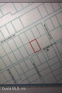 TBD SW 52ND Lane Road, Ocala, FL 34481 (MLS #569354) :: Bosshardt Realty