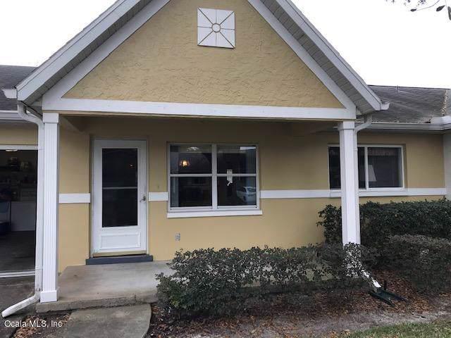 9274 SW 97th Lane #0, Ocala, FL 34481 (MLS #569355) :: Globalwide Realty