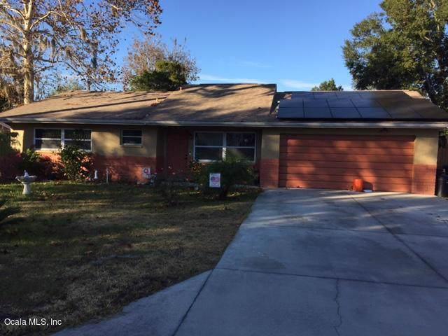 1133 SE 3rd Street, Crystal River, FL 34429 (MLS #569449) :: Pepine Realty