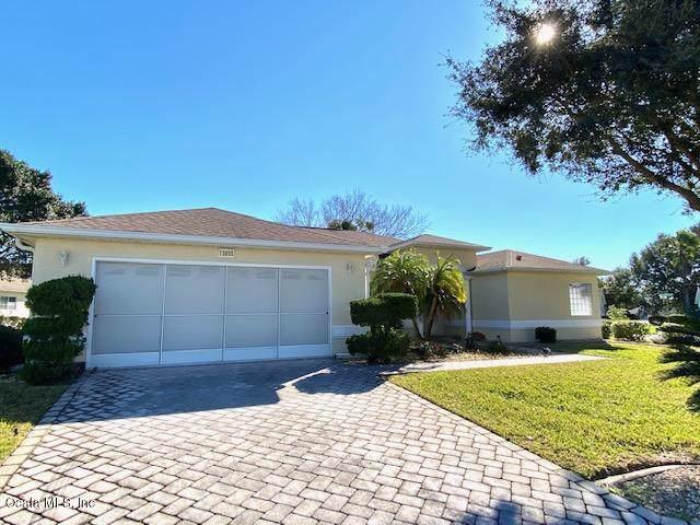 13835 SE 87th Avenue, Summerfield, FL 34491 (MLS #569643) :: Pepine Realty