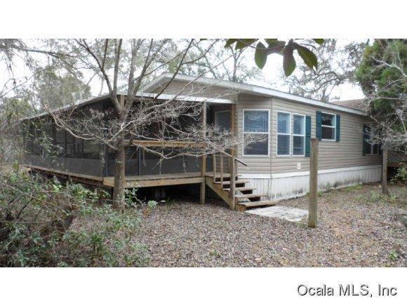 23979 NE 182 Lane, Fort Mccoy, FL 32134 (MLS #402943) :: Bosshardt Realty