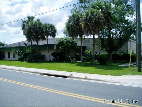 720 SW 17 Place, Ocala, FL 34471 (MLS #425128) :: Bosshardt Realty