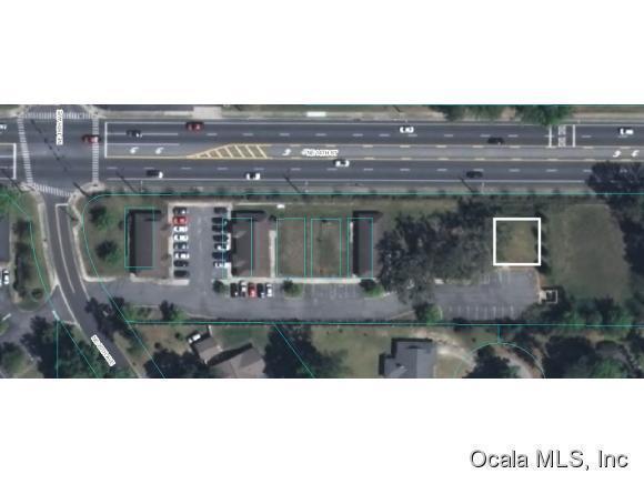 0 NE 14th Street, Ocala, FL 34470 (MLS #430697) :: Realty Executives Mid Florida