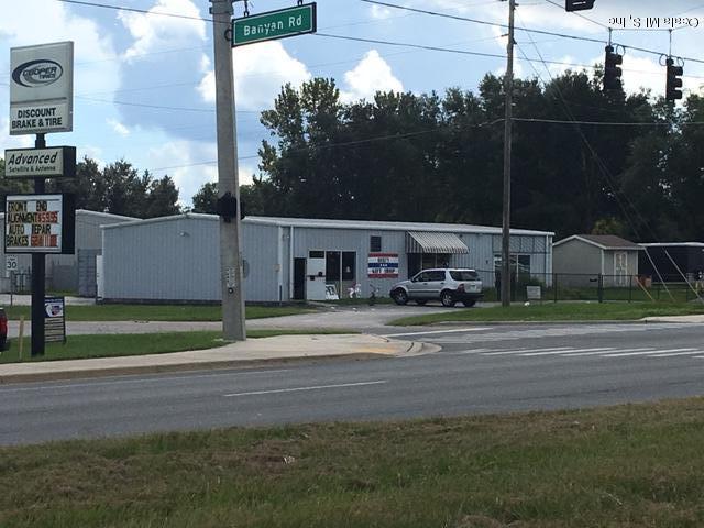 2 Banyan Rd, Ocala, FL 34472 (MLS #507575) :: Realty Executives Mid Florida