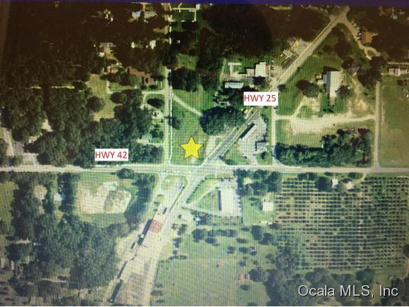 16456 SE 25 & 42 Avenue, Weirsdale, FL 32195 (MLS #515543) :: Realty Executives Mid Florida