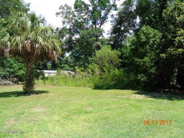 1190 NW 86th Lane, Ocala, FL 34475 (MLS #519991) :: Bosshardt Realty
