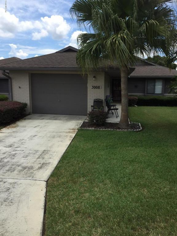 5008 SE 108th Street, Belleview, FL 34420 (MLS #521479) :: Realty Executives Mid Florida