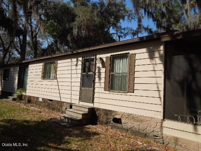14157 NE 209 Terrace, Salt Springs, FL 32134 (MLS #523011) :: Bosshardt Realty