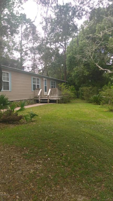 1670 SE 185th Court, Silver Springs, FL 34488 (MLS #524395) :: Realty Executives Mid Florida