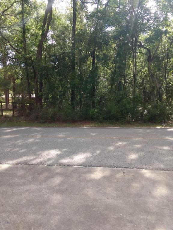 TBD 0 Nw 160th Avenue, Morriston, FL 32668 (MLS #525131) :: Bosshardt Realty