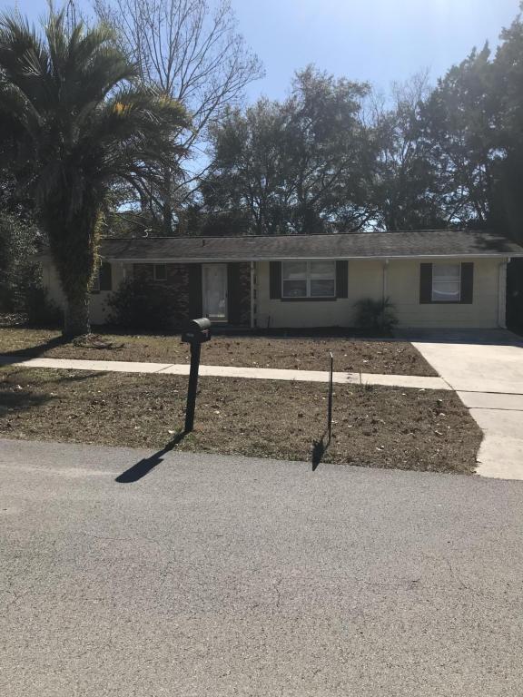 3698 SW 147th Street, Ocala, FL 34473 (MLS #530039) :: Realty Executives Mid Florida