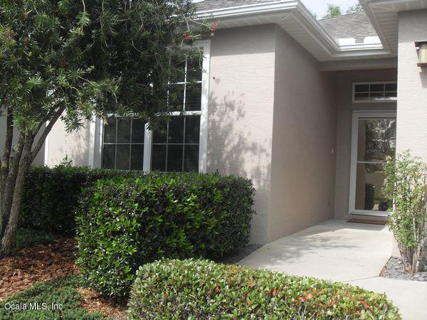 3828 SW 33rd Terrace, Ocala, FL 34474 (MLS #532460) :: Bosshardt Realty