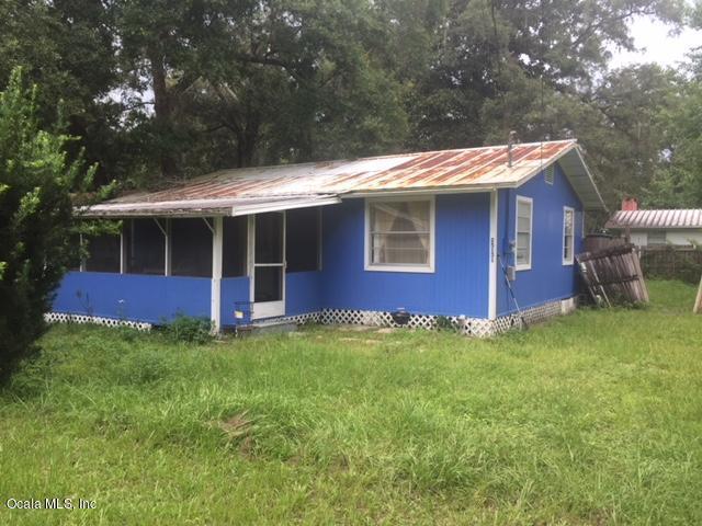25131 NE 133rd Street, Salt Springs, FL 32134 (MLS #532474) :: Bosshardt Realty