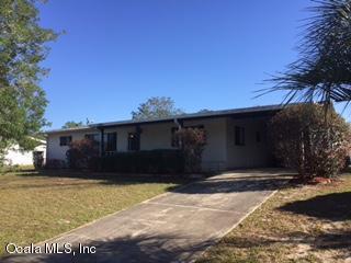 9030 SW 101st Lane, Ocala, FL 34481 (MLS #533122) :: Bosshardt Realty