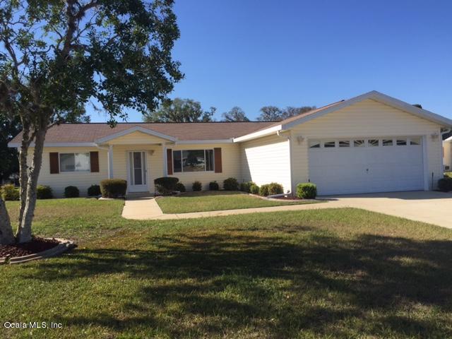 17852 SE 101 Avenue, Summerfield, FL 34491 (MLS #533792) :: Pepine Realty