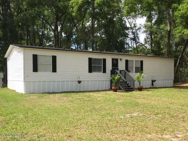 14138 SE 46th Avenue, Summerfield, FL 34491 (MLS #534009) :: Bosshardt Realty