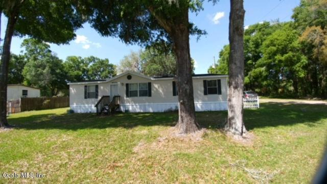 16510 NE 30th Court, Citra, FL 32113 (MLS #534579) :: Bosshardt Realty