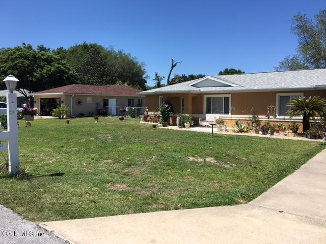 6301 SW 104th Lane, Ocala, FL 34476 (MLS #535063) :: Bosshardt Realty