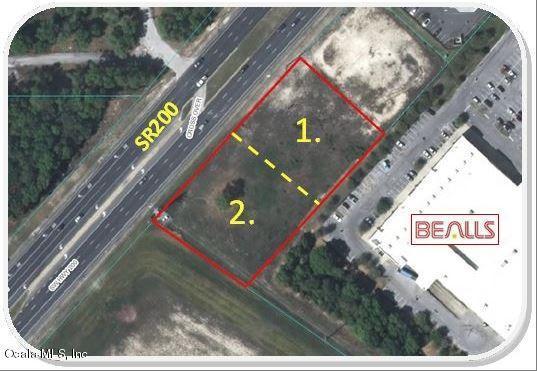 00 Sr 200, Ocala, FL 34475 (MLS #536158) :: Bosshardt Realty