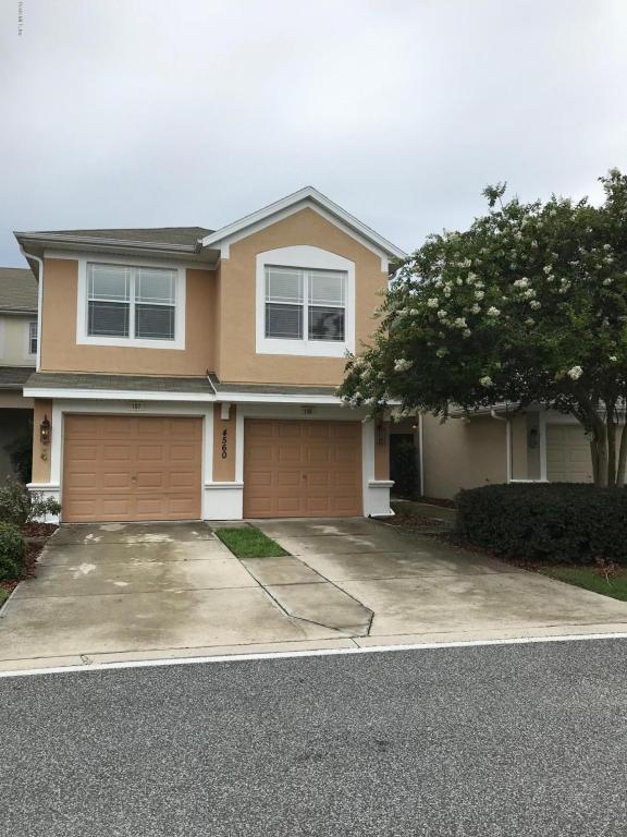 4560 SW 52nd Circle #108, Ocala, FL 34474 (MLS #537662) :: Realty Executives Mid Florida