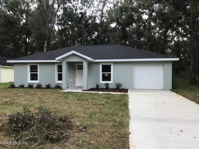 7044 SE 124th Street, Belleview, FL 34420 (MLS #538204) :: Bosshardt Realty