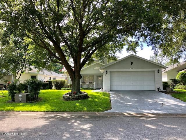 9220 SW 91st Circle, Ocala, FL 34481 (MLS #539588) :: Realty Executives Mid Florida