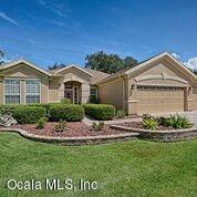12771 SE 91st Court, Summerfield, FL 34491 (MLS #541620) :: Realty Executives Mid Florida