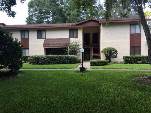 691 Midway Drive A, Ocala, FL 34472 (MLS #542288) :: Realty Executives Mid Florida
