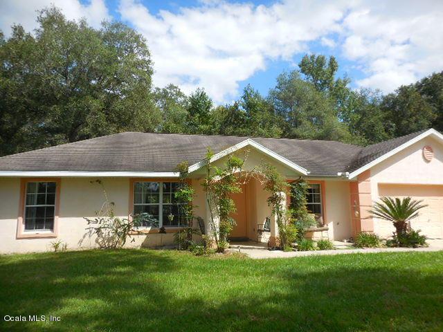 12215 NW 100th Street, Ocala, FL 34482 (MLS #543729) :: Bosshardt Realty