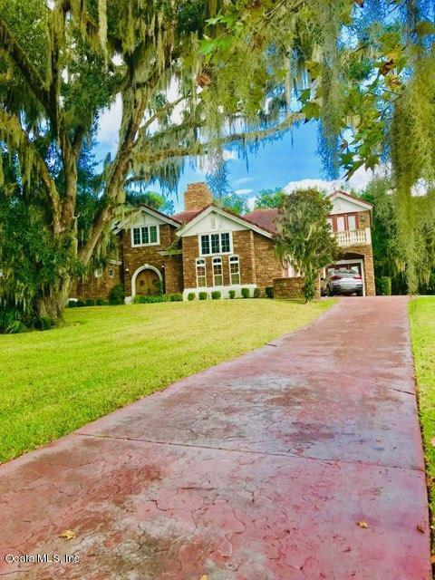 1718 SW 27th Street, Ocala, FL 34471 (MLS #545056) :: Realty Executives Mid Florida